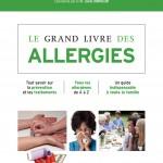 Le Grand Livre des allergies, pour tout savoir sur les allergies