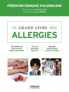 Le Grand Livre Des Allergies chez Eyrolles