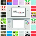 On a testé la New Nintendo 3DS et ses coques personnalisables