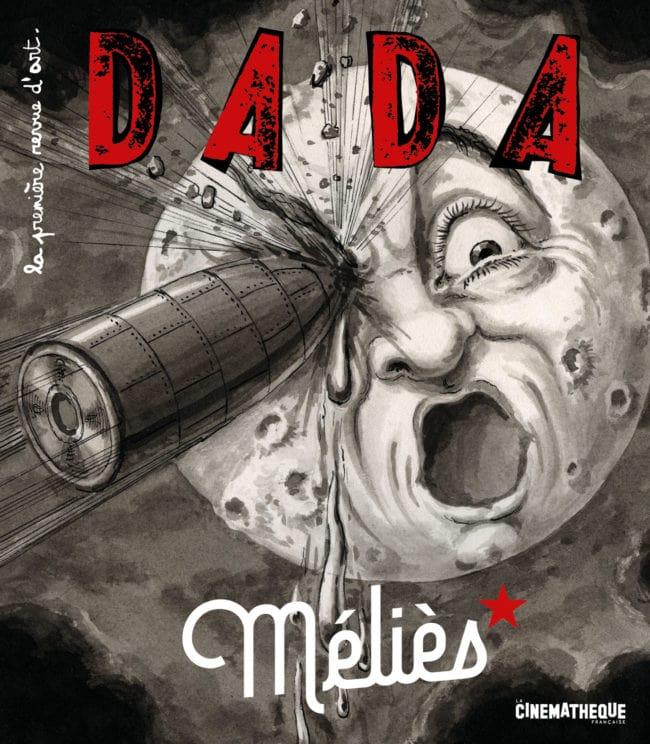 La Revue Dada pour initier les enfants à la culture et à l'art