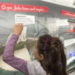 Futuroscope : L'Extraordinaire Voyage, inspiré par Jules Verne