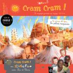 Cram Cram, un magazine jeunesse qui fait voyager les enfants
