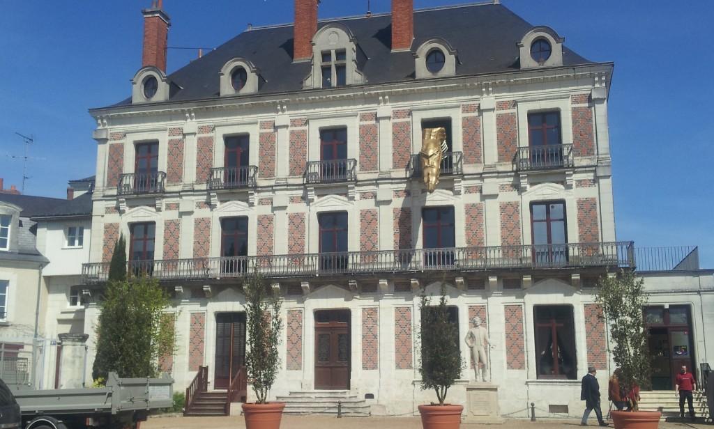 Musée de la magie Robert-Houdin de Blois