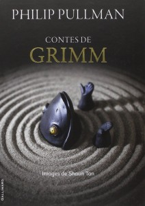 Contes de Grimm de Philip Pullman