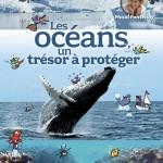Maud Fontenoy parle de protection des océans aux enfants