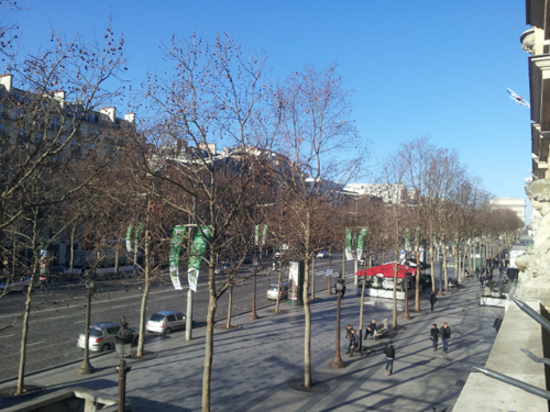 Fraser_Claridge_vue_Champs-Elysees