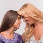 L'attitude intérieure positive pour soigner la relation avec vos enfants