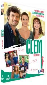 DVD de la saison 5 de Clem