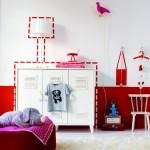 10 astuces pour choisir la couleur d'une chambre d'enfant