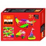 Box Plus-Plus 3en1 : 1 boîte, 3 constructions !