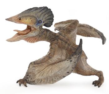 Dinosaure Papo Tupuxuara