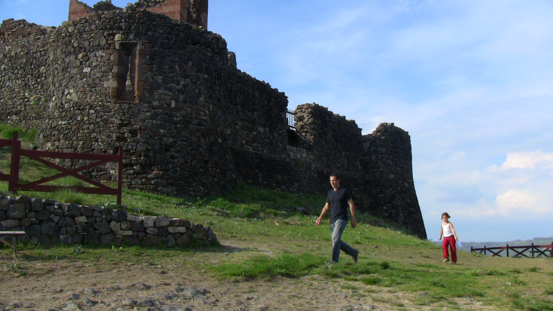 château calmont d'olt