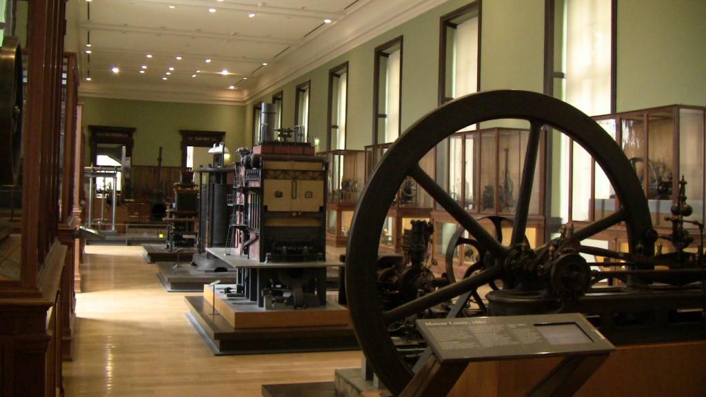 Musée des arts et métiers - Au coeur de l'inventivité