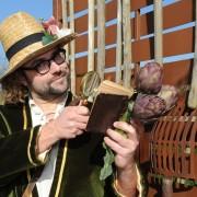 "Terra Botanica - Vive les ""pestacles"" !"