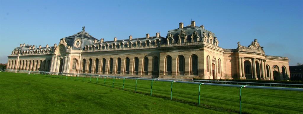 Grandes Ecuries de Chantilly