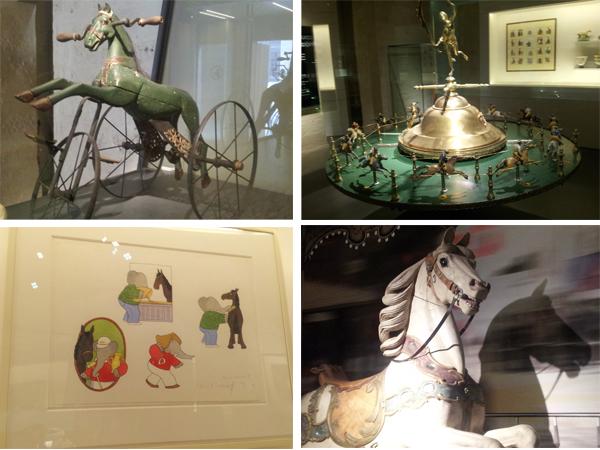 Musée du cheval de Chantilly
