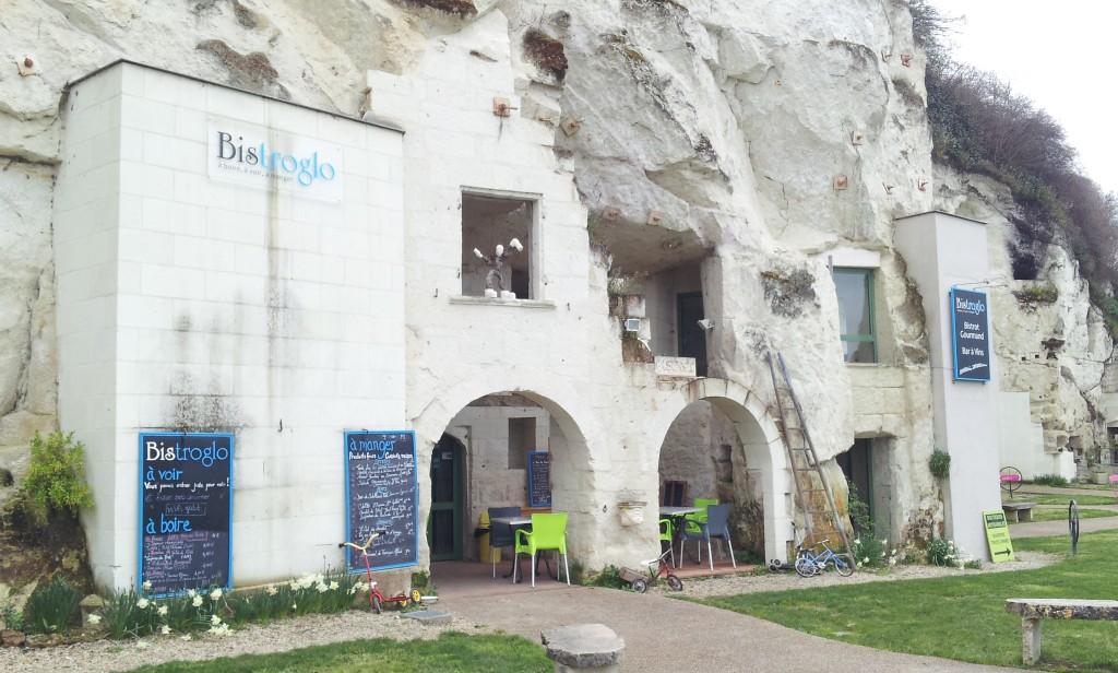 Bistroglo en Anjou