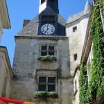Amboise, son château royal, le Clos Lucé de Léonard de Vinci... visite guidée !