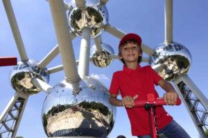 Gulli : Arthur fait découvrir le monde à travers ses yeux d'enfant