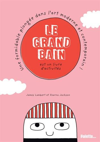 couverture Le Grand Bain