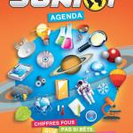 Agenda Science&Vie Junior 2016-2017