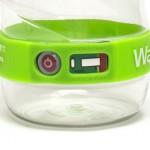 Water-to-Go, une bouteille filtrante à emporter partout en vacances