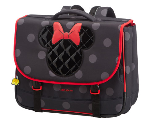 cartable Minnie Iconic Disney Samsonite
