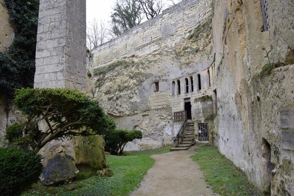 chateau_souterrain_breze_Olivia_Merlen