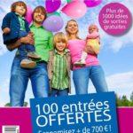Le Guide des sorties gratuites dans les Hauts de France : le super bon plan loisirs !