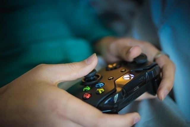ado accro aux jeux vidéo