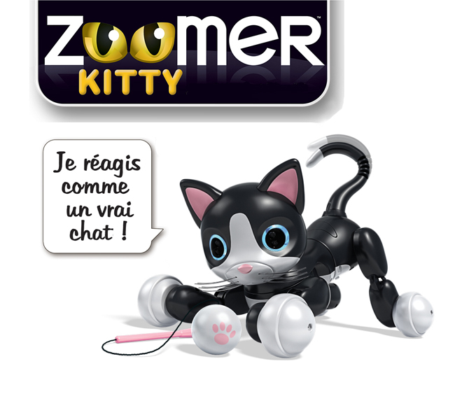 SPIN_MASTER_ZOOMER KITTY