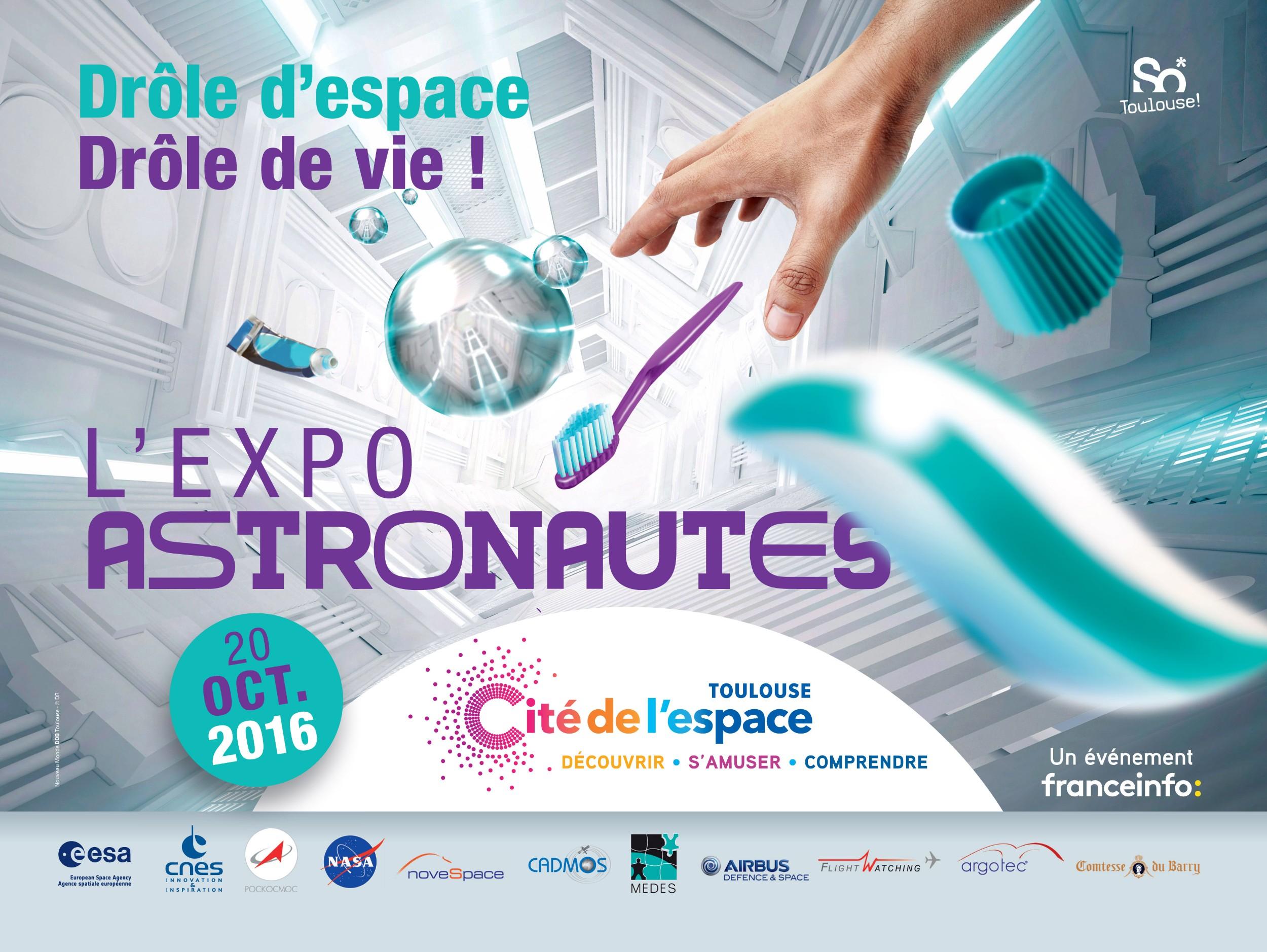 astronautes-expo-cite-espace-toulouse