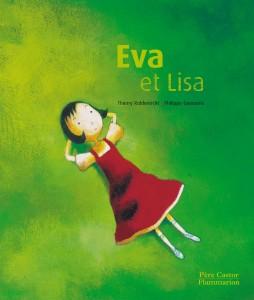 Couv_Eva_et_Lisa_flammarion