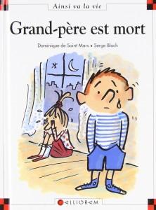 Couv_grand_pere_est_mort_Calligram
