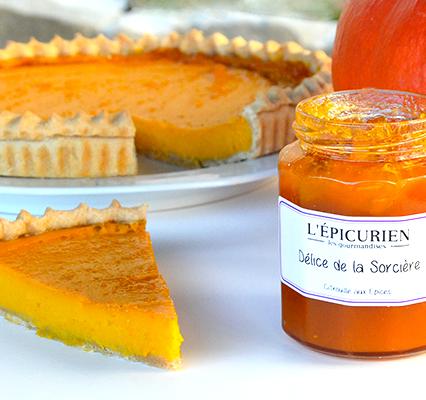 Epicurien_Recettes_Pumpkin-Pie