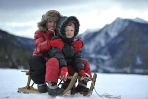 Comment habiller mon enfant pour le ski ?