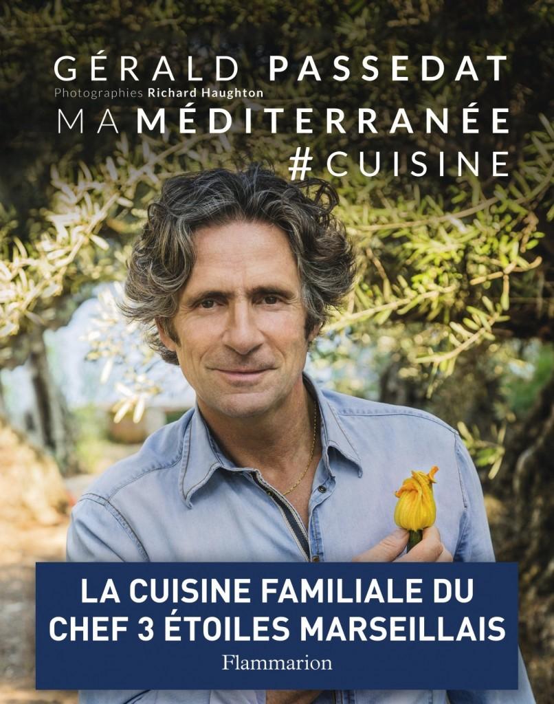 Ma mediterranee cuisine Gerald Passenat