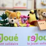 Le Noël solidaire de Nature et Découverte : des jouets pour les enfants défavorisés