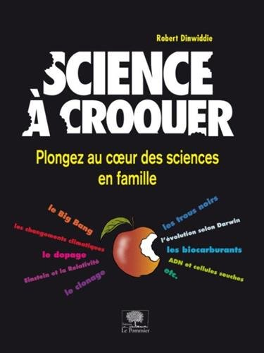 Sciences a croquer