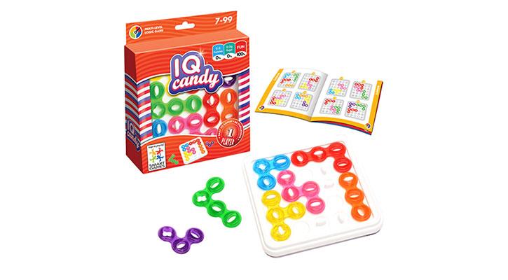IQ-Candy-SmartGames