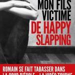 « Mon fils, victime de happy slapping » de Angèle Martin