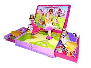 PrincessesMagnetik