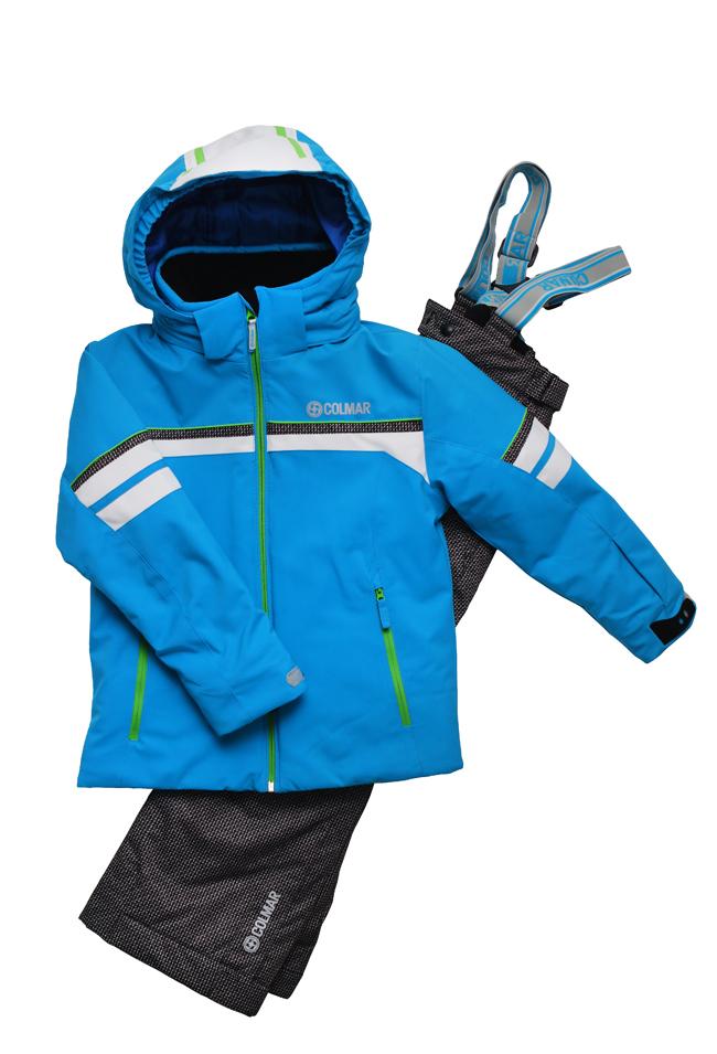 Ski enfant Colmar 11