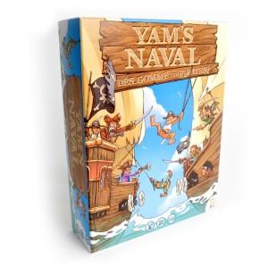 Yams Naval