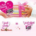 King Jouet et les Restos du Cœur offrent un Noël Solidaire aux enfants
