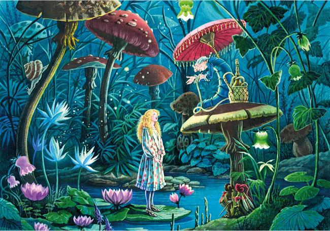puzzle_alice_au_pays_des_merveilles_Michele_Wilson