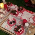 Réveillon enfants : menu de fêtes pour jeunes gourmets