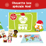 La Chouette Box, des activités inspirées par la pédagogie Montessori