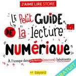 Petit guide de la lecture numérique pour les parents