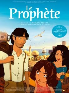 le-prophete-affiche